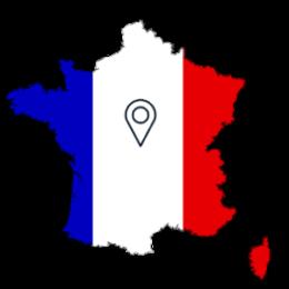 Disposez dès maintenant d'une adresse en France pour la réexpédition de vos achats !
