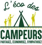 L'éco des campeurs : partagez, économisez, sympathisez !