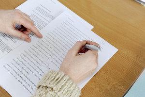 Apprendre à rédiger une lettre officielle