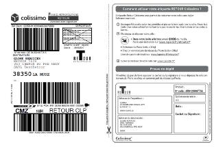 L'outil OCR pour l'attribution automatique de mots clés