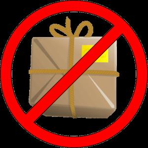No_delivery