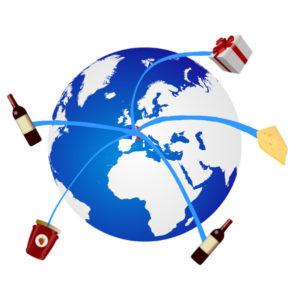 Colibox réexpédie vos courses aux quatre coins du monde !