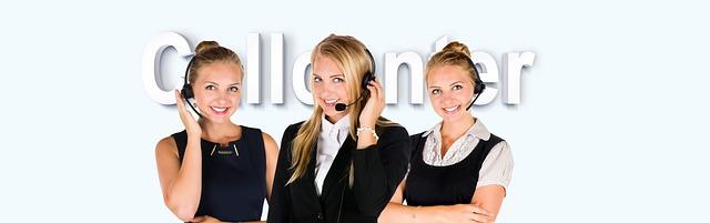 Un call center pour vos débordements d'appels !