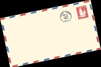 Pensez-vous que le papier courrier n'est plus d'actualité ?