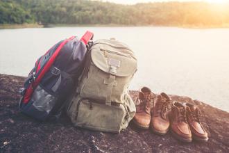 Être nomade sans domicile