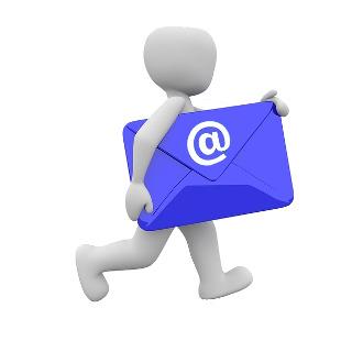 Optez pour l'externalisation de vos mails clients !
