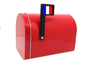 Adress for your mail