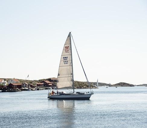 Naviguer à 63 ans, c'est possible !