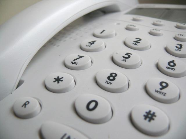 Obtenez un numéro de téléphone fixe !