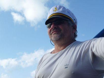 nomade matelot, Patrick Seguy !