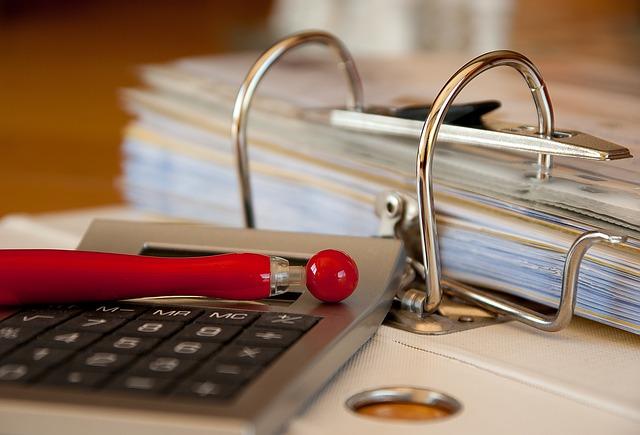 Comment ranger ses papiers personnels ?