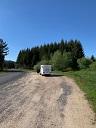 Retraite en camping-car sur les routes de france