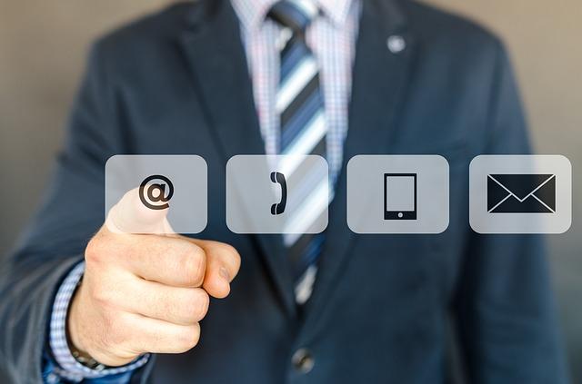 Un serveur vocal interactif : une solution pour les petites et moyennes entreprises
