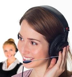 Profitez d'un accueil téléphonique efficace !