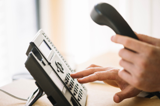 La téléphonie VOIP, c'est pour les entreprises !