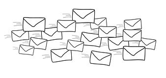 Transférez vos courriers en toute simplicité !