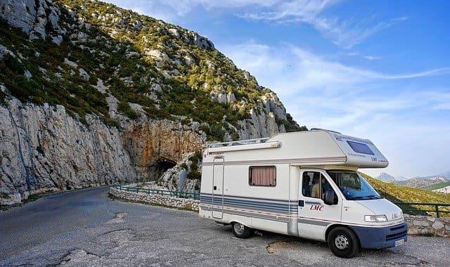 Vie en camping-car : les aléas