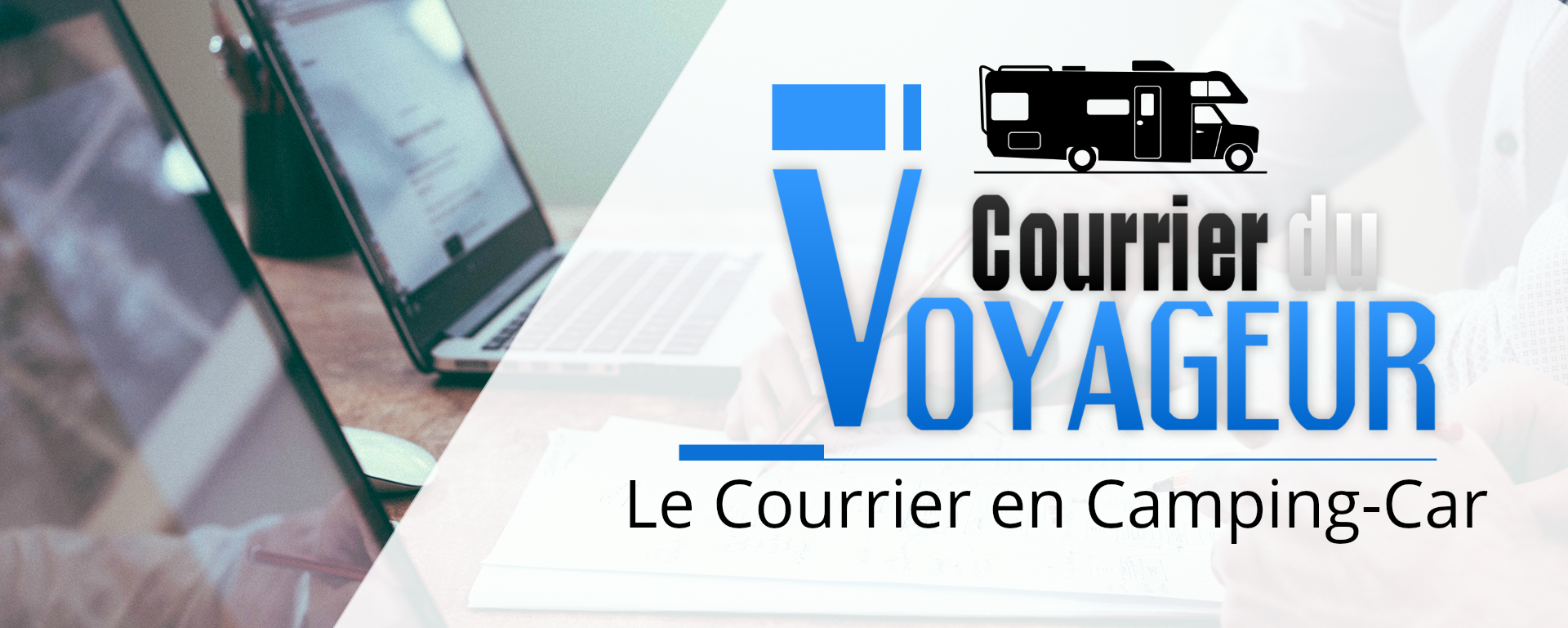 Camping-Car Gestion du Courrier